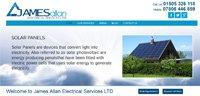 James Allan Electrical Services